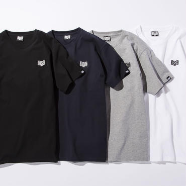BxH Logo-カタカナ Embroidery Tee