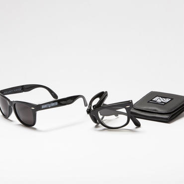 BxH Folding Eyewear