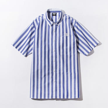 BxH Stripe S/S Shirts