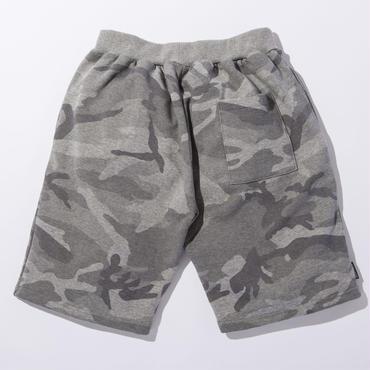 BxH SW Camo Half Pants