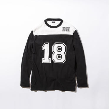 BxH 18 Football Shirts