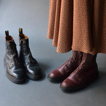 Dr.martens /  1460 LACELESS 8ホール