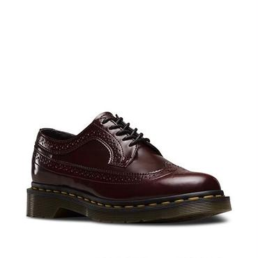 Dr.Martens /  VEGAN 3989 / CHERRY RED