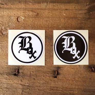 "[ boxabsolutely ] ""STICKER"" -Small- (¥200-+tax)"