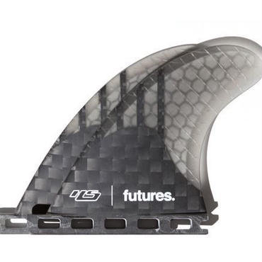 "[FUTURES FIN] ""HAYDEN SHAPES QUAD REAR GENERATION"" (9,800+tax)"