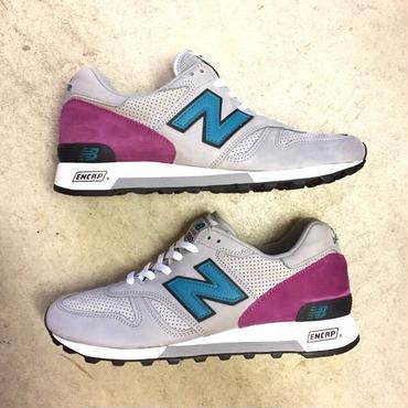 "[NewBalance] ""M1300DGR"" MADE IN USA -gray×purple- (¥21,800-+tax)"