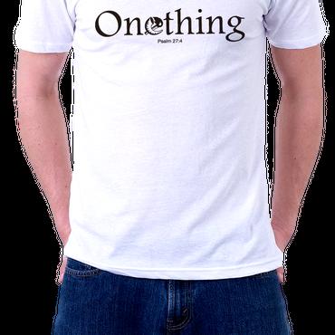 Onething Tシャツ(メンズ/レディース)