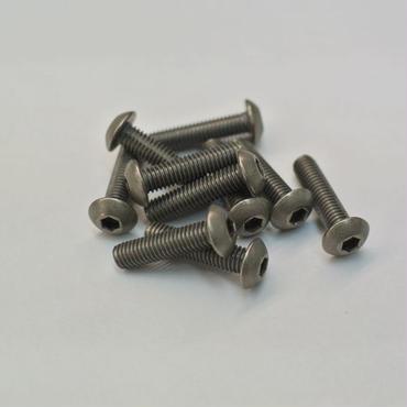 Titanium bolt for Tensioner 1/3/5 Speed