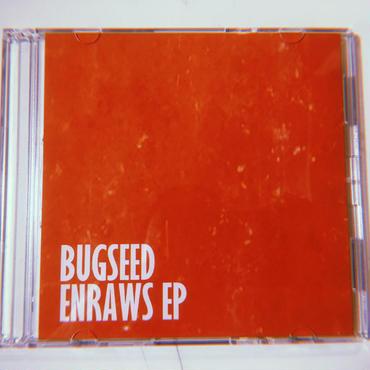 Bugseed - Enraws EP (CDR)