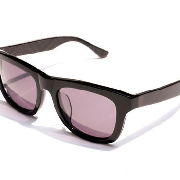 CHARI & CO NYC - THE STANTON EYEWEAR BLACK SMOKE