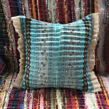 Hmong cushion