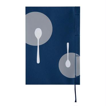 和綴じノート(単行本サイズ)太宰治 斜陽