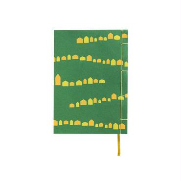 和綴じノート(文庫本サイズ) 夏目漱石 行人