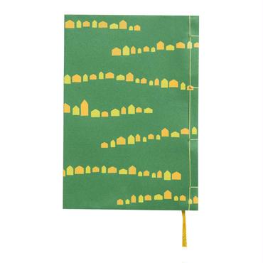 和綴じノート(単行本サイズ) 夏目漱石 行人
