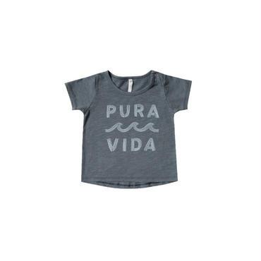 rylee+cre pua  vida  basic  tee