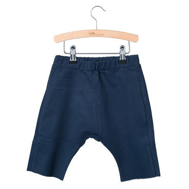Little HEDONIST SHORT  KAI(BLACK IRIS)SIZE86