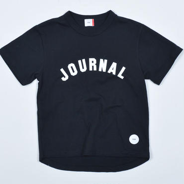 FOV   JOURNAL   Tシャツ(ブラック)