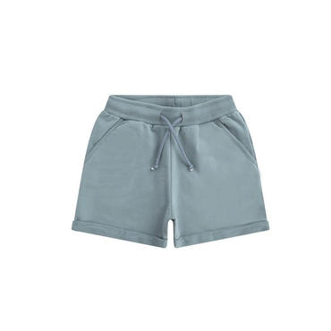 MINGO.  SHORT(smoke blue)
