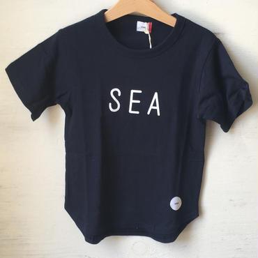 FOV  SEA Tシャツ(ネイビー)