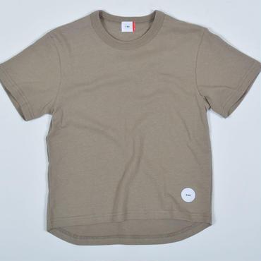FOV  PLAIN   Tシャツ(アッシュグレー)