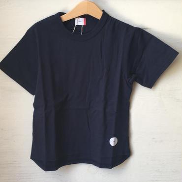 FOV  PLAIN Tシャツ(ネイビー)