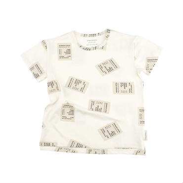 tinycottons tickets ss tee