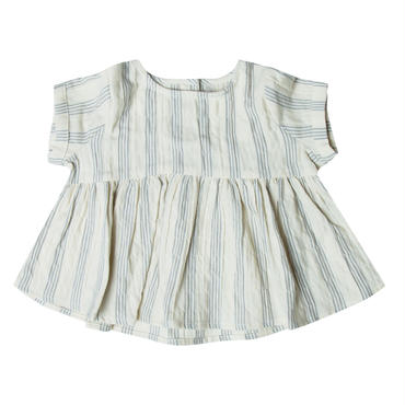 Rylee&cru  stripe jane blouse