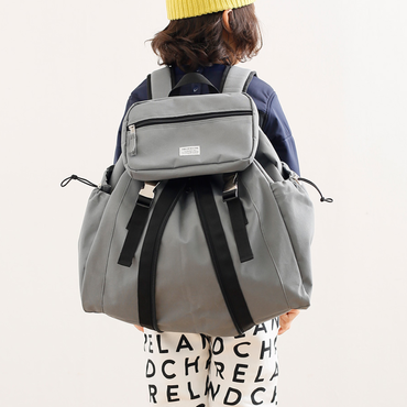 ARCH&LINE UTILITY BAG MEGA (grey)