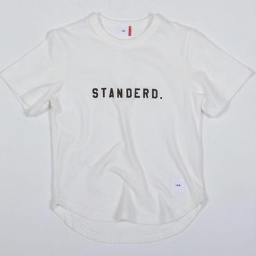 FOV   STANDARD   Tシャツ (ホワイト)