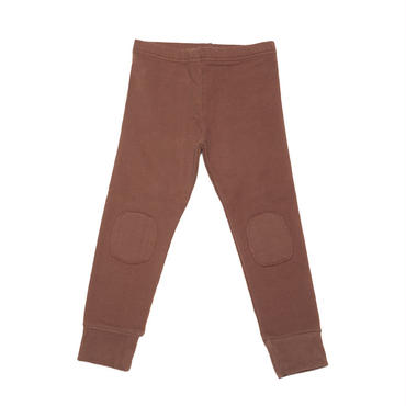 MINGO. winter legging(bruntte)