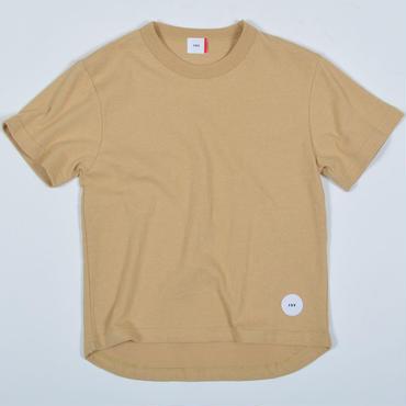 FOV  PLAIN   Tシャツ(ベージュ)