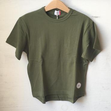 FOV  PLAIN Tシャツ(カーキ)