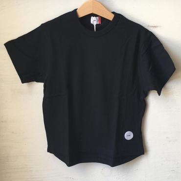 FOV  PLAIN Tシャツ(ブラック)