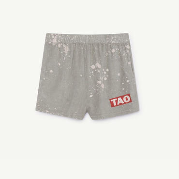 THE ANIMALS OBSERVATORY  POODLE KIDS  SHORTS