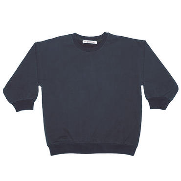 MINGO. sweater(black iris)