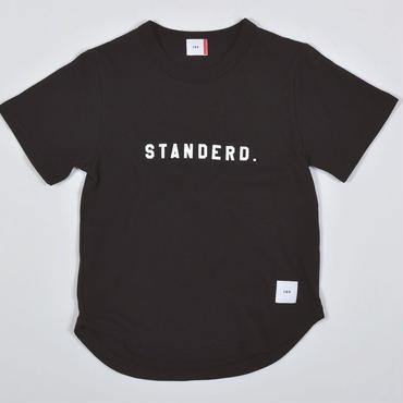 FOV   STANDARD   Tシャツ (ブラック)