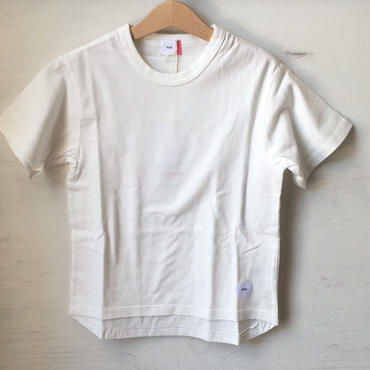 FOV  PLAIN Tシャツ(ホワイト)