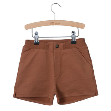 Little HEDONIST SHORT BILLY(mocha)SIZE98.110.122