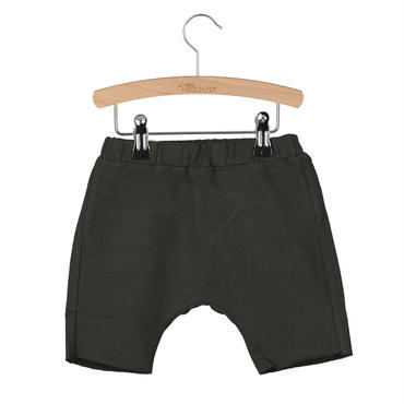 Little HEDONIST SHORT  KAI(PIRATE BLACK )SIZE86