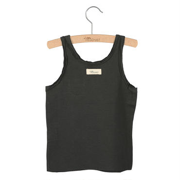 Little HEDONIST TANKTOP   LILY(PIRATE  BLACK)SIZE86