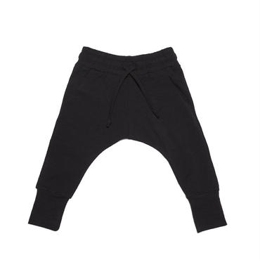 MINGO. winter slimfitjogger(black)