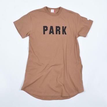 FOV PARK Tワンピース(ライトブラウン)