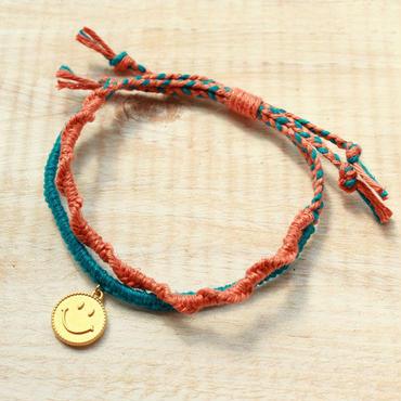Smile Charm Bracelet I