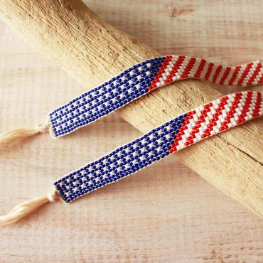 Beads Bracelet -USA-