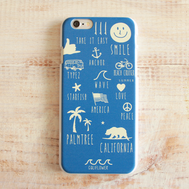 Slow Life iPhone Case