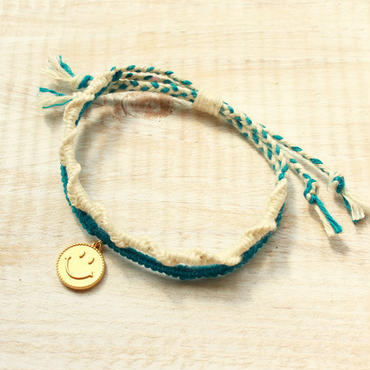 Smile Charm Bracelet F