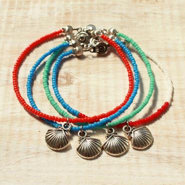 Shell Beads Bracelet