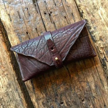 Dutch Leather Company / glasses case