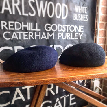 THE.H.W.DOG & CO. / BERET
