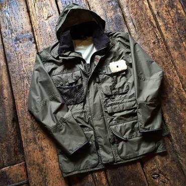 【 Barbour / Dry flyfishing jacket 】
